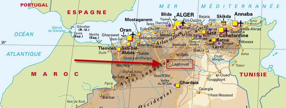 03   Wilaya de Laghouat
